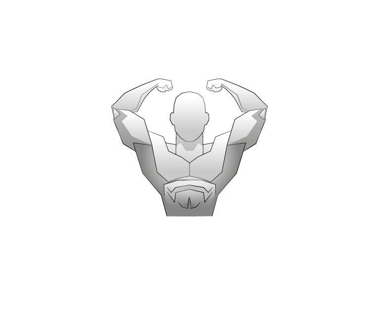 Logo Olymp'Fit